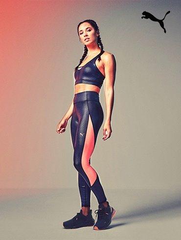 Puma Spor Giyim