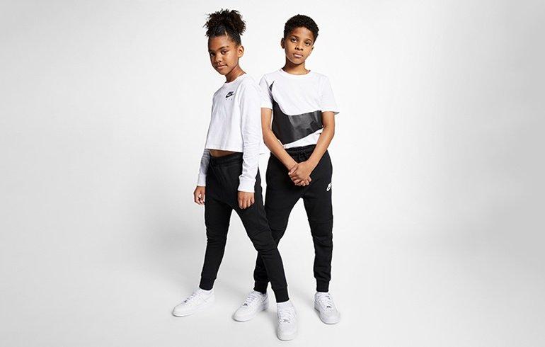 Nike Okul Stili