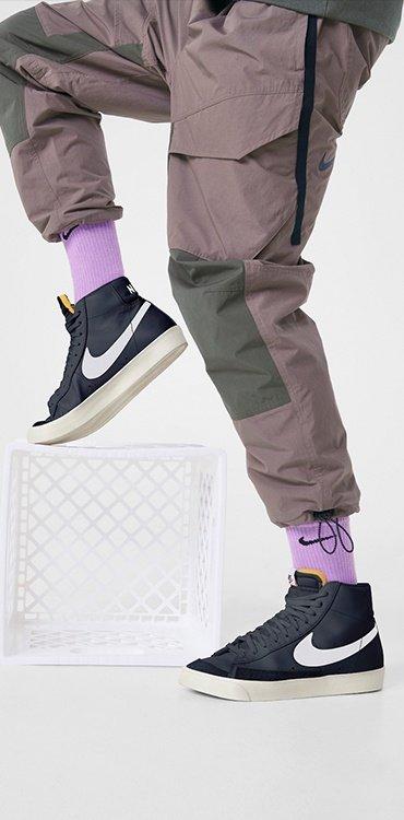 Nike Blazer Modelleri