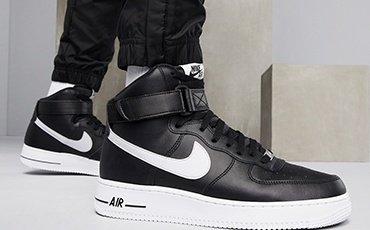 Nike Spor Ayakkabılar