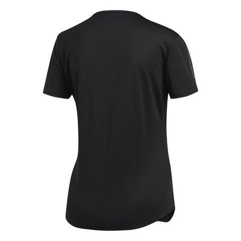 adidas Response Short-Sleeve SS18 Kadın Tişört