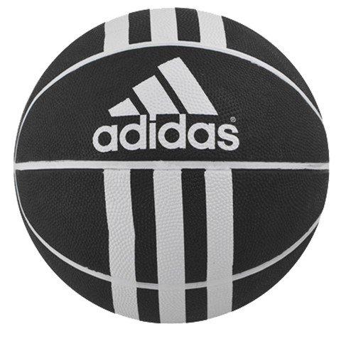 adidas 3-Stripes Rubber X Basketbol Topu