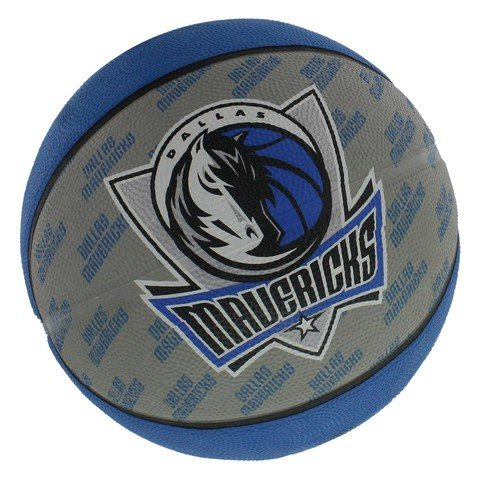 Finspor NBA Mavericks Basketbol Topu