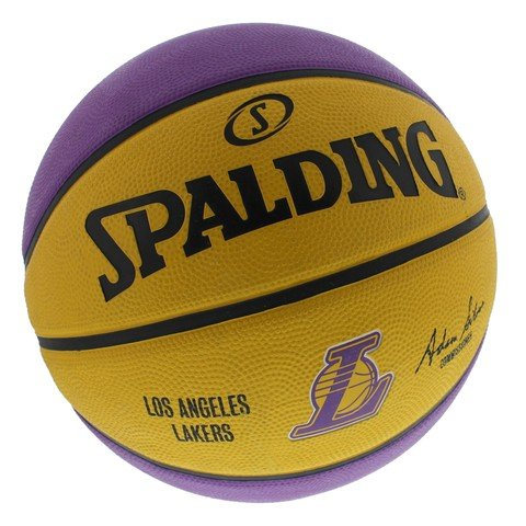 Spalding NBA LA Lakers SZ7 Basketbol Topu