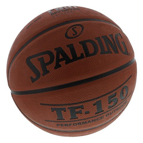 Spalding TF-150 Performance FIBA Logolu (83-572Z) Basketbol Topu