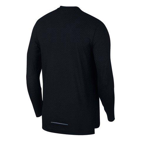Nike Breathe Rise 365 Long Sleeve SS19 Uzun Kollu Erkek Tişört