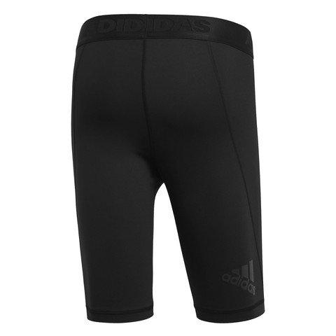 adidas Alphaskin  Sport Short Tights SS18 Erkek Tayt