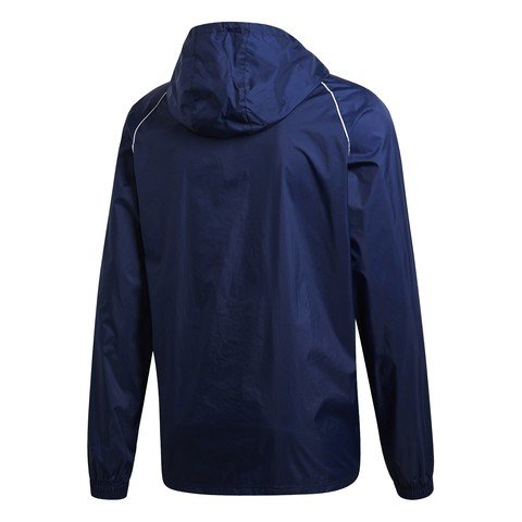 adidas Core 18 Rain SS19 Kapüşonlu Erkek Ceket