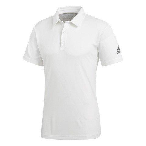 adidas Climachill Polo Tee SS18 Erkek Tişört