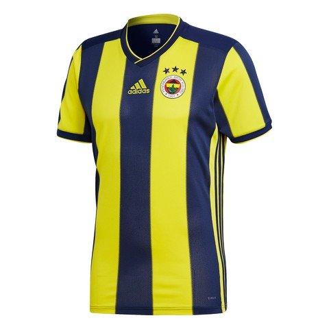 adidas Fenerbahçe 2018-2019 İç Saha Forma