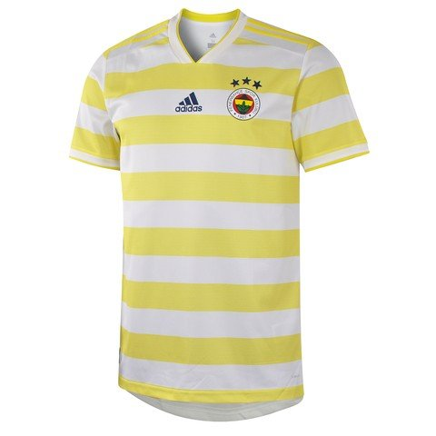 adidas Fenerbahçe 2018-2019 Üçüncü Takım Forma