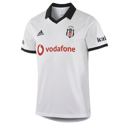 adidas Beşiktaş 2018-2019 İç Saha Forma