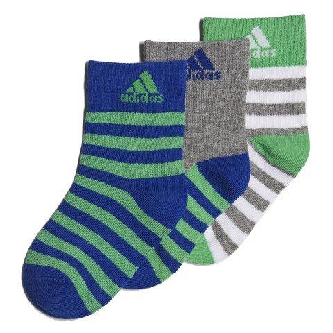 adidas Solid Crew Socks '18 Çocuk Çorap