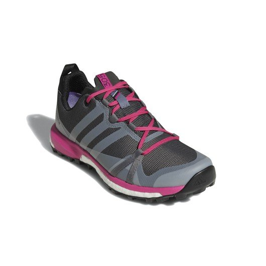 adidas Terrex Agravic Gore-Tex Kadın Spor Ayakkabı