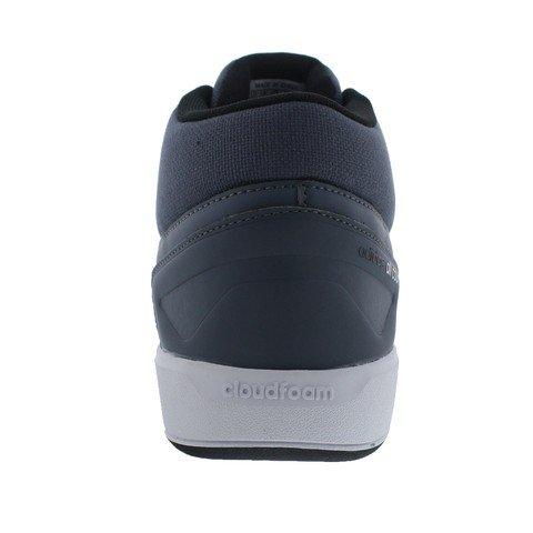 adidas All Court Mid Erkek Spor Ayakkabı