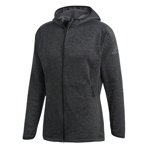 adidas FreeLift 360 Climaheat Hoodie FW18 Kapüşonlu Erkek Ceket