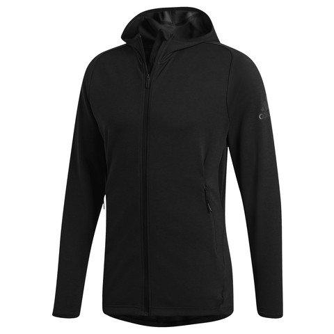 adidas FreeLift Climacool Full-Zip Hoodie Kapüşonlu Erkek Ceket