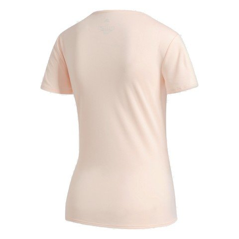 adidas Response Short Sleeve Tee Fw18 Kadın Tişört