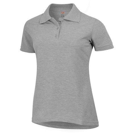 Barcin Basics Polo Kadın Tişört