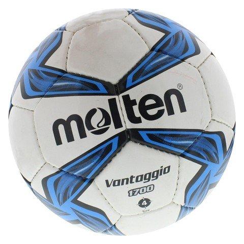 Molten F4V1700 Leather Futbol Topu