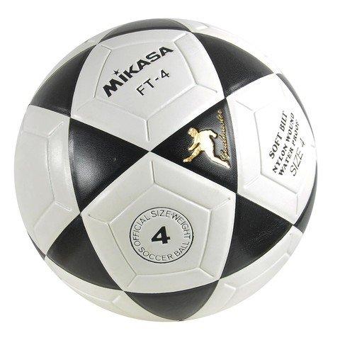 MikasaFT-4Sentetik Deri Futbol Topu