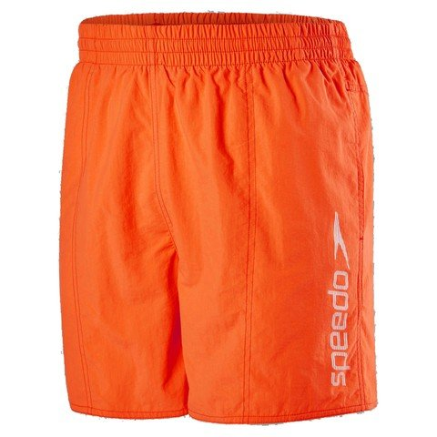 "Speedo Scope 16"" Watershort Co Erkek Mayo"