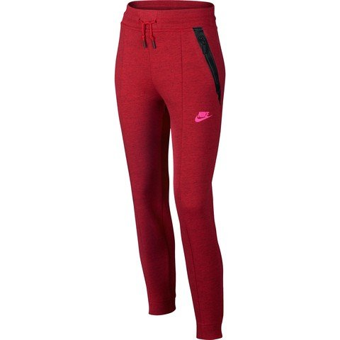 Nike Tech Fleece Pant Knit (Girls') Çocuk Eşofman Altı