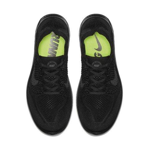 Nike Free RN Flyknit 2018 Erkek Spor Ayakkabı