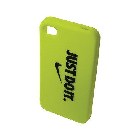 Nike Graphic Soft Case i-Phone 4-4S Telefon Kılıfı