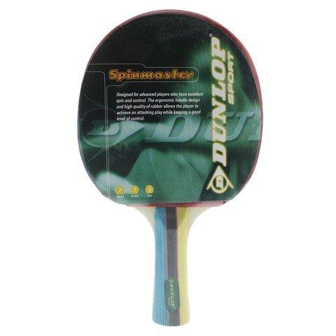 Dunlop Spin Master Ittf Onaylı Masa Tenisi Raketi