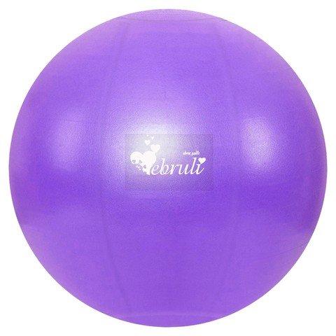Ebruli 55 Cm Anti Burst Pilates Topu