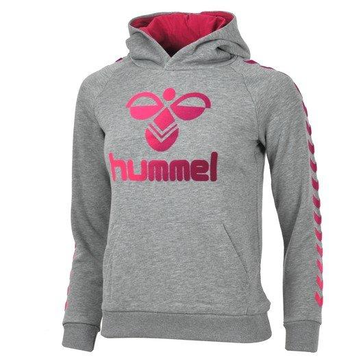Hummel Colourful Hoodie Çocuk Kapüşonlu Sweatshirt