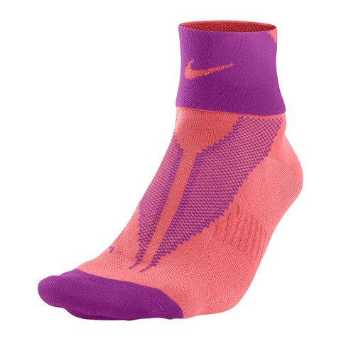 Nike Elite Run Lightwght Quarter CO Çorap