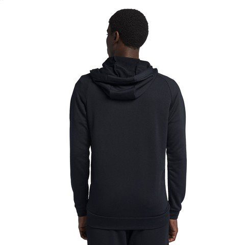 Nike Dri-Fit Hoodie Full Zip Fleece Erkek Kapüşonlu Sweatshirt