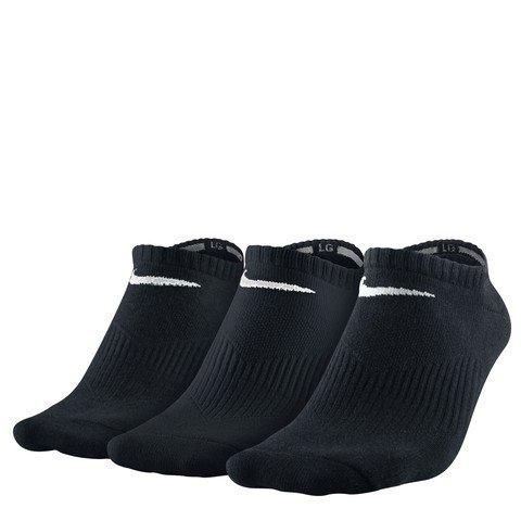 Nike Lightweight No Show 3'lü Erkek Çorap