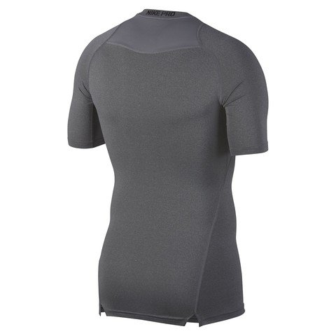 Nike Pro Compare Short-Sleeve Erkek Tişört