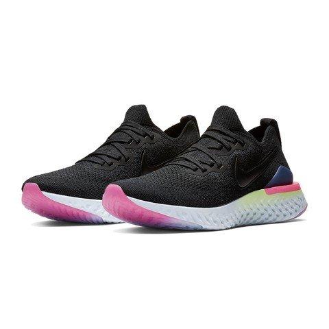 Nike Epic React Flyknit 2 Kadın Spor Ayakkabı