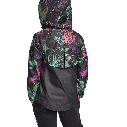 Nike Sportswear G Windrunner Hoodie AOP1 Kapüşonlu Çocuk Ceket
