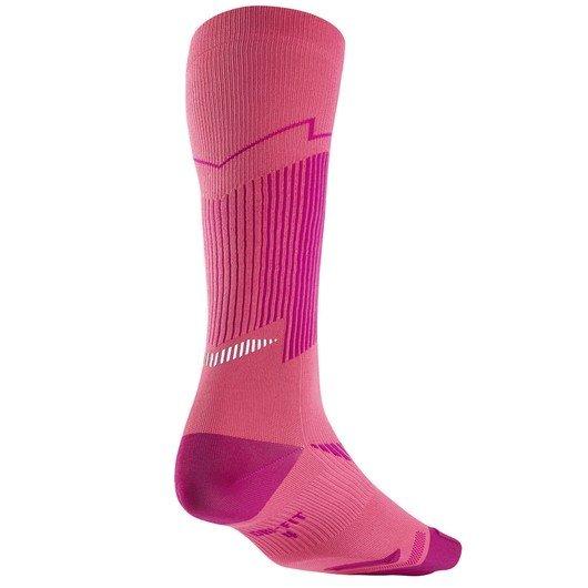Nike Elite Run Hyper Lightweight Compression Çorap