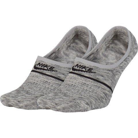 Nike SNEAKR Sox Essential No-Show Socks (2 Pairs) Erkek Çorap