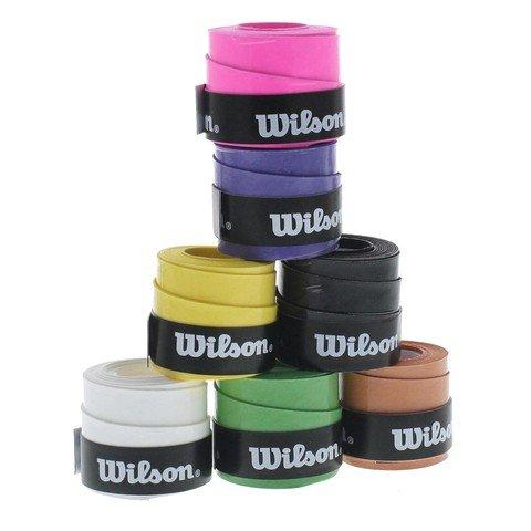 Wilson Wrz 404300 Bowl Karışık Renk Over Tekli Grip