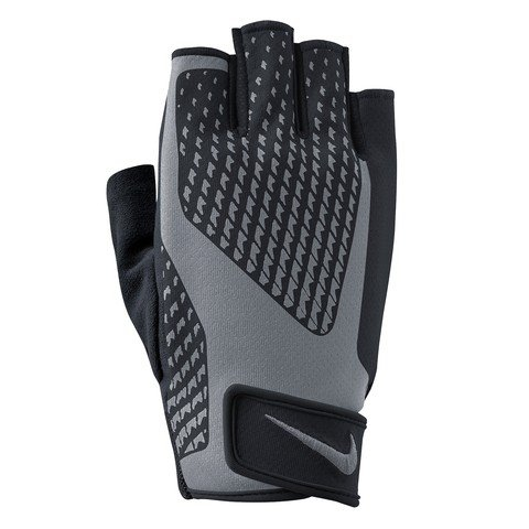 Men's Core Lock Training Gloves 2.0 M Black
