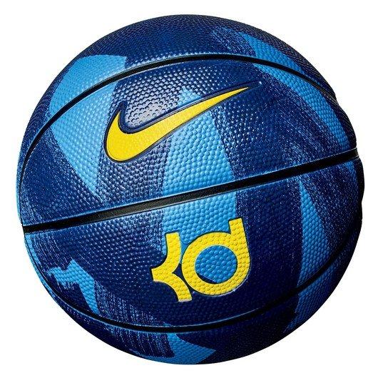 Nike Kd Skills 03 Photo Blue/Black/Binary Blue/Amarillo