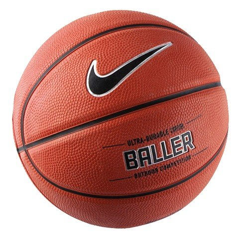 Nike Baller 8P CO Basketbol Topu
