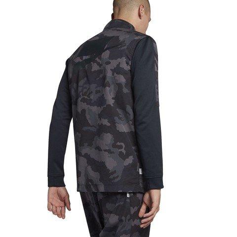 Nike Sportswear Camouflage Jacket Fw18 Erkek Ceket