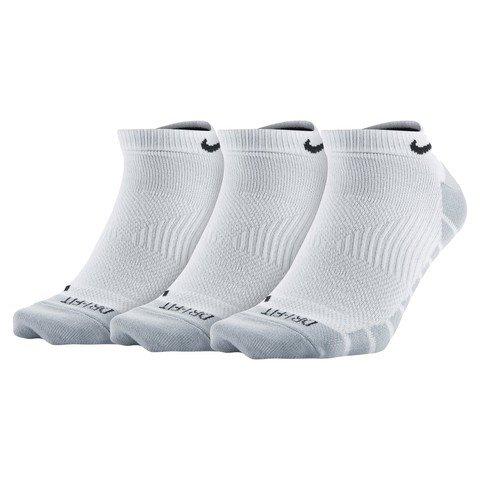 Nike Dry Lightweight No-Show SS19 3'lü Erkek Çorap