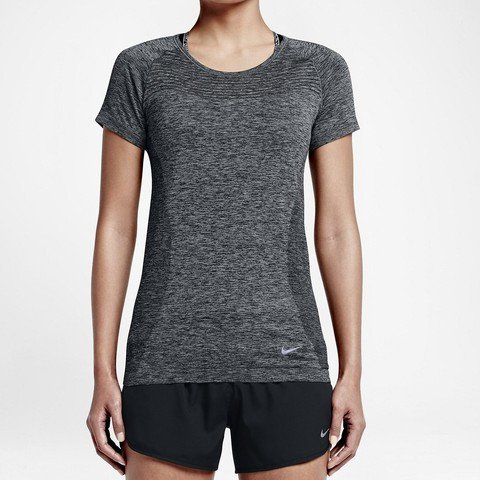 Nike Dri-Fit Knit Short Sleeve SS16 Kadın Tişört