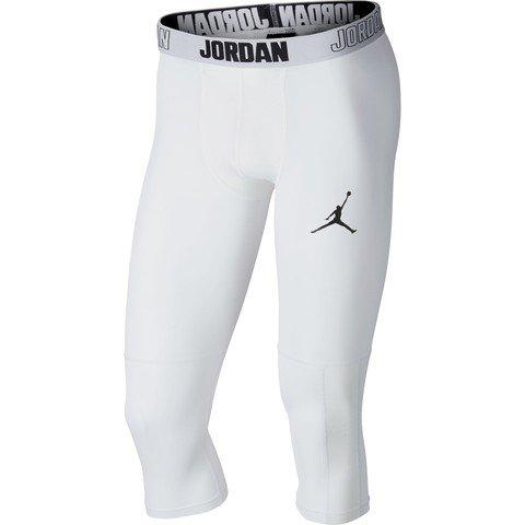 Nike Jordan Dri-Fit 23 Alpha 3/4 Erkek Tayt