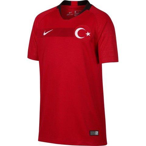 Nike 2018-2019 Türkiye Stadium Home/Away Football Shirt Çocuk İç Saha/Deplasman Forması