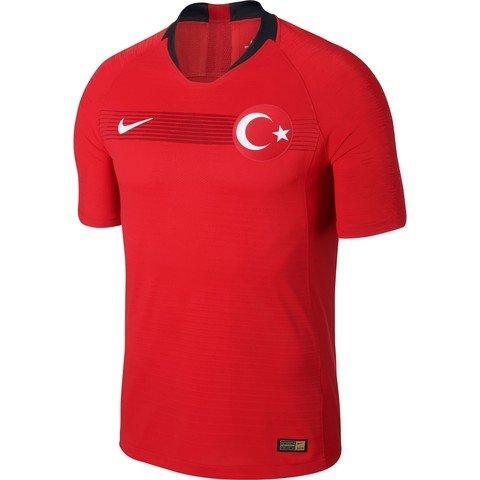 Nike 2018 Türkiye Vapor Maç İç Saha Forma